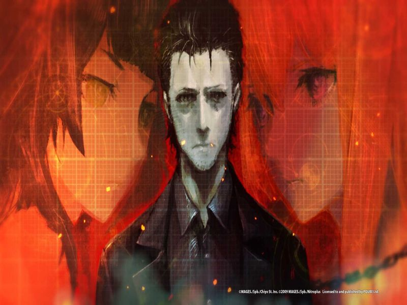 Steins; Gate | Steims; Gate 0 | White Fox | OtakuPort