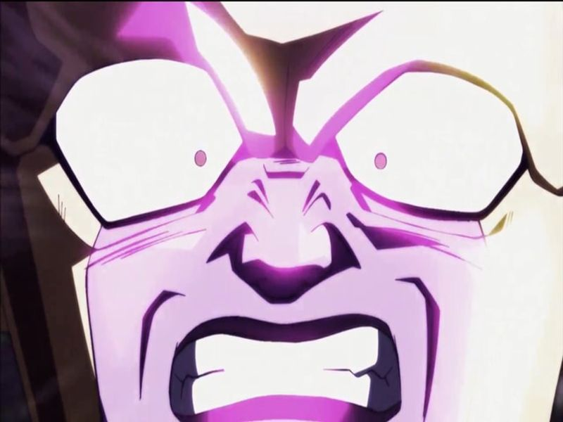 Frieza | Toppo | Dragon Ball Super